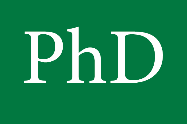 Dottorato [in costruzione]